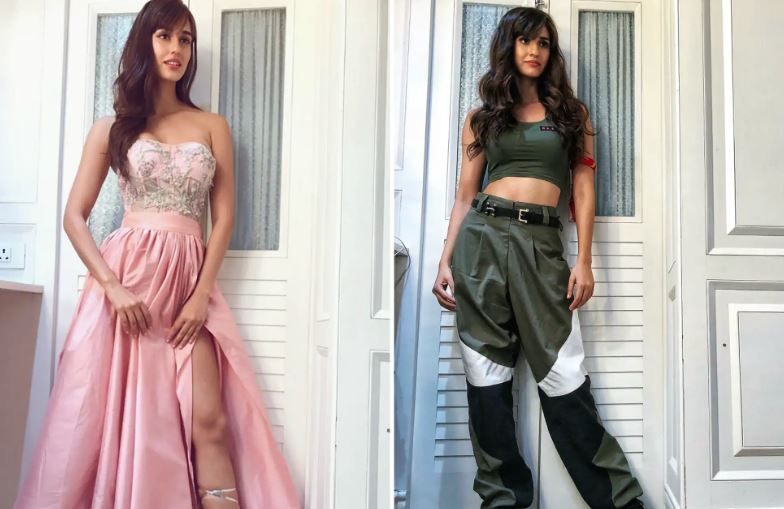 disha patani home pictures