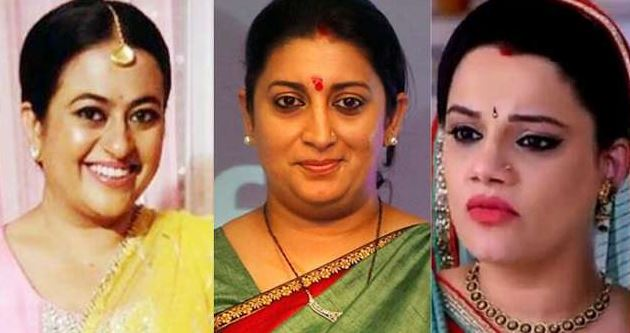 tv actresses shooots in pregnency