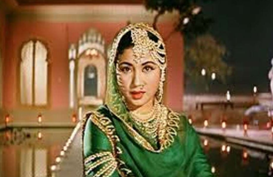 This image has an empty alt attribute; its file name is meena-kumari.jpg